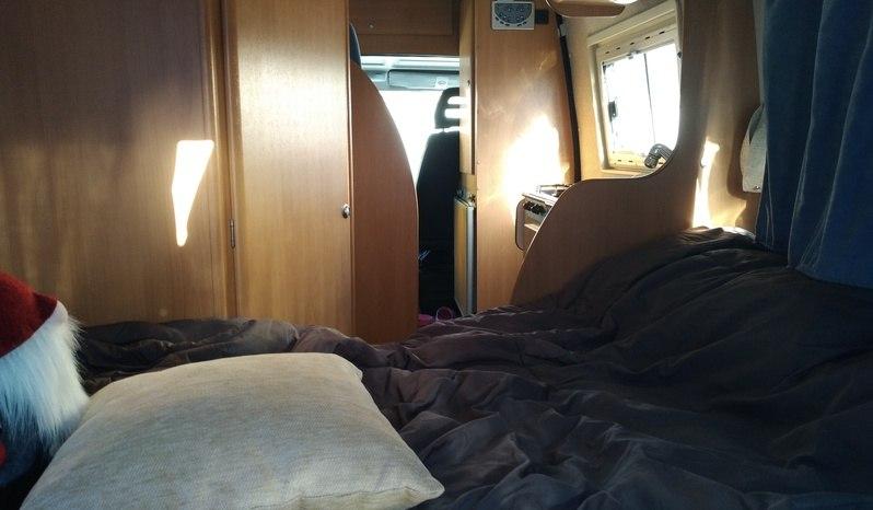 Camper Puro - Trigano Eurocamp 2 - foto 9