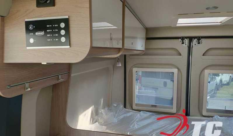 Laika Kosmo Campervan Kosmo Camper Van 5.4 Camper  Parzialmente Integrato Nuovo - foto 12