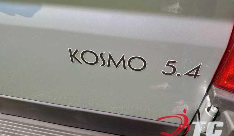 Laika Kosmo Campervan Kosmo Camper Van 5.4 Camper  Parzialmente Integrato Nuovo - foto 4