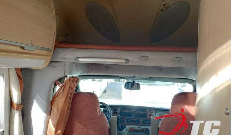 Mobilvetta Kimu 121 Camper  Mansardato Usato - foto 5