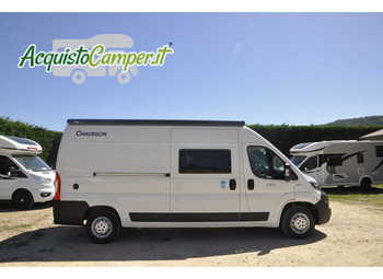 Chausson Van V 594 Camper  Puro Nuovo