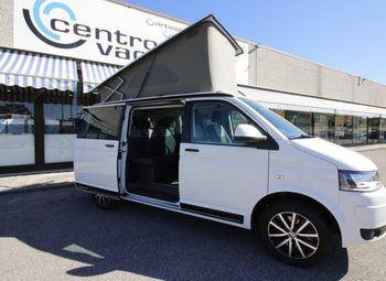 Volkswagen California Beach Edition Camper  Puro Usato