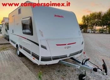 Foto  C'go430qs Camper  Roulotte Nuovo