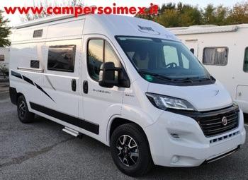 Mc Louis Menfys S-line 3 Maxi Camper  Puro Nuovo