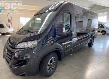 Adria Italia Twin 640 Spb Family Supreme Camper  Puro Nuovo
