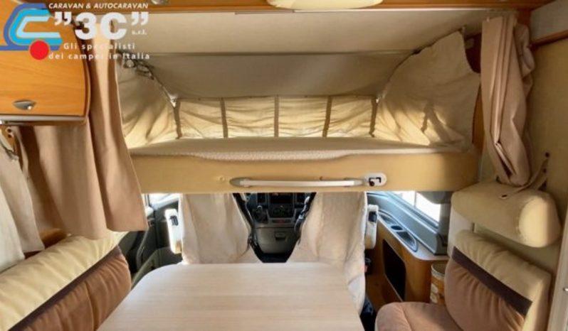 Burstner Viseo I694g Camper  Motorhome Usato - foto 12