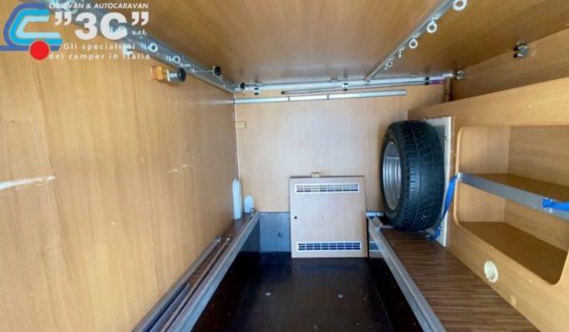 Burstner Viseo I694g Camper  Motorhome Usato - foto 5