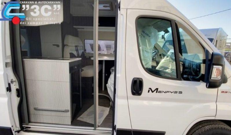 Mc Louis Menfys 3 - Disponibile Camper  Puro Nuovo - foto 11