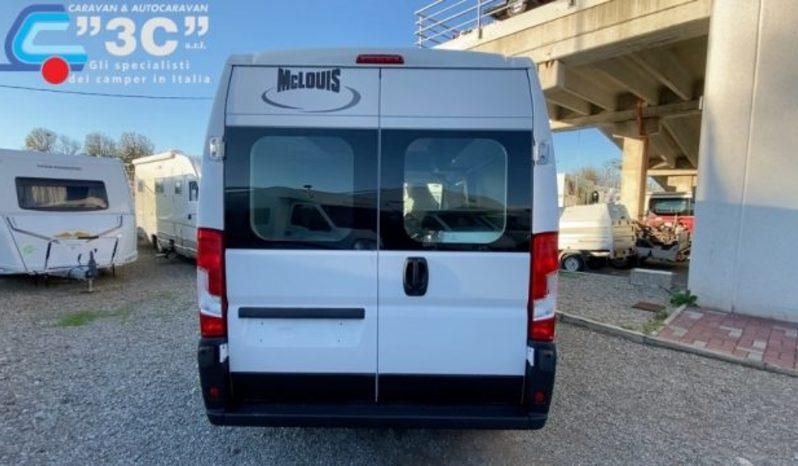 Mc Louis Menfys 3 - Disponibile Camper  Puro Nuovo - foto 6