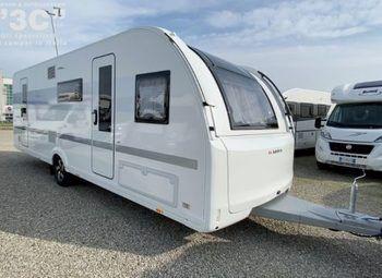 Adriaadora673pk Camper  Roulotte Nuovo