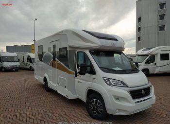 Foto Caravans International Ci Riviera 67 Xt - 2021 Camper  Parzialmente Integrato Nuovo