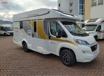 Foto Caravans International C.i. Magis 94 Xt - 2021 Camper  Parzialmente Integrato Nuovo