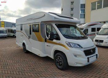 Foto Caravans International Ci Magis 95 Xt - 2021 Camper  Parzialmente Integrato Nuovo