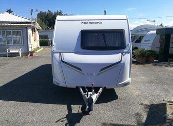 Caraone500fdk Camper  Roulotte Nuovo