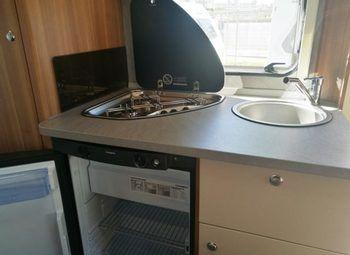Caraone500fdk Camper  Roulotte Nuovo - foto 16