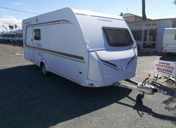 Caraone500fdk Camper  Roulotte Nuovo - foto 2