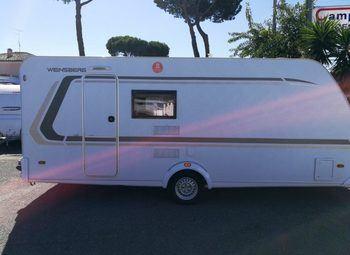Caraone500fdk Camper  Roulotte Nuovo - foto 3