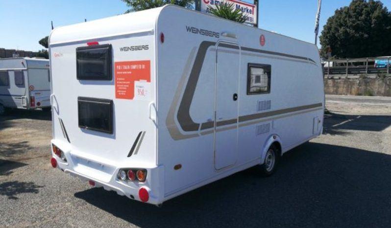 Caraone500fdk Camper  Roulotte Nuovo - foto 4