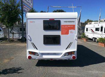 Caraone500fdk Camper  Roulotte Nuovo - foto 5