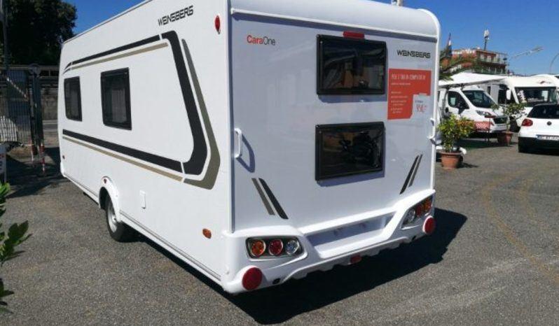 Caraone500fdk Camper  Roulotte Nuovo - foto 6