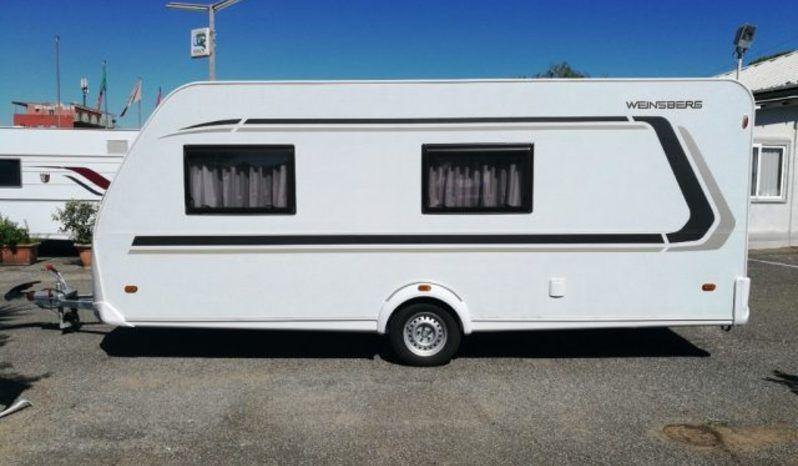 Caraone500fdk Camper  Roulotte Nuovo - foto 7