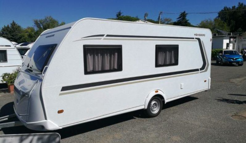 Caraone500fdk Camper  Roulotte Nuovo - foto 8