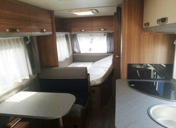 Caraone500fdk Camper  Roulotte Nuovo - foto 9