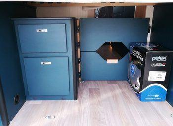 Knaus Boxlife 540 Camper  Puro Usato - foto 10