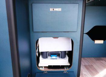 Knaus Boxlife 540 Camper  Puro Usato - foto 11