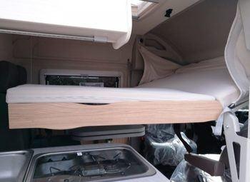 Knaus Boxlife 540 Camper  Puro Usato - foto 12
