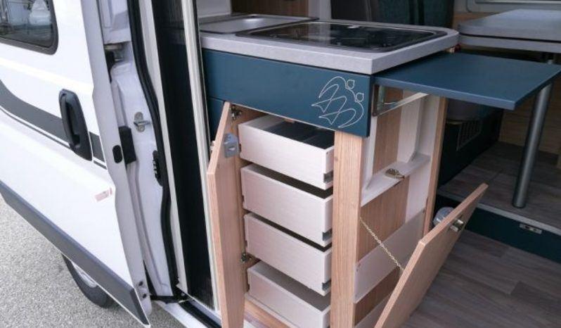 Knaus Boxlife 540 Camper  Puro Usato - foto 13