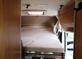 Knaus Boxlife 540 Camper  Puro Usato - foto 20