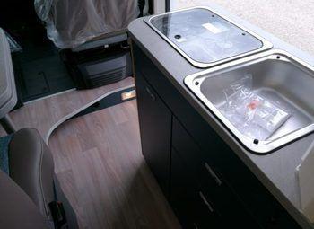 Knaus Boxlife 540 Camper  Puro Usato - foto 21