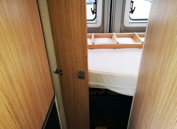 Knaus Boxlife 540 Camper  Puro Usato - foto 24