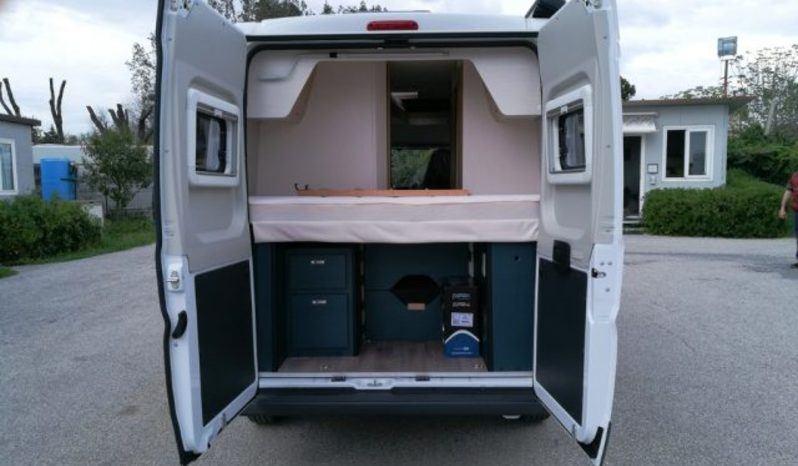 Knaus Boxlife 540 Camper  Puro Usato - foto 9