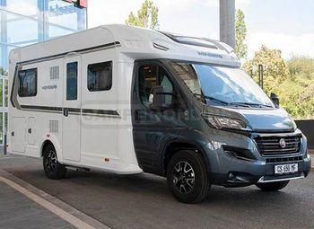Weinsberg Carasuite 650 Mf 2021 Edition Italia 5 P Camper  Parzialmente Integrato Nuovo