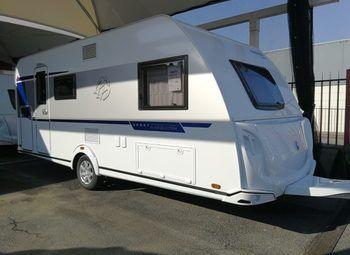 500qdksportsilverselectioncaravan Camper  Roulotte Nuovo