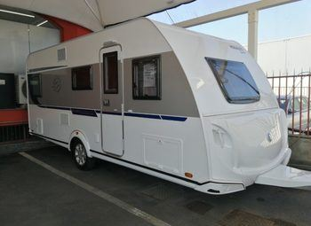 Foto  500kdsportsilverselection2021 Camper  Roulotte Nuovo