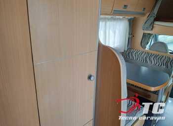 Laika Kreos Mansardati Kreos 3005 Camper  Mansardato Usato - foto 10