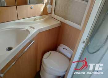 Laika Kreos Mansardati Kreos 3005 Camper  Mansardato Usato - foto 12