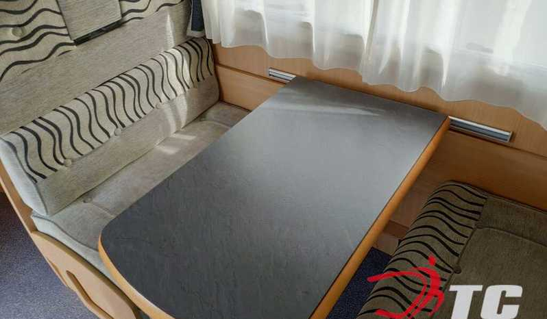 Laika Kreos Mansardati Kreos 3005 Camper  Mansardato Usato - foto 4