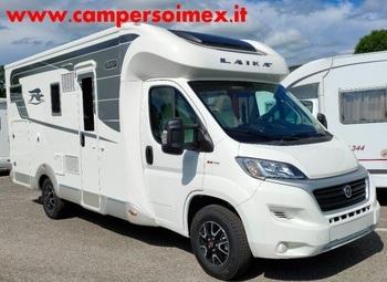 Foto Laika Ecovip 390 Camper  Parzialmente Integrato Km 0