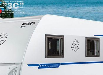 Foto  Knaus400lkprontaconsegna Camper  Roulotte Nuovo
