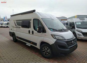 Foto Caravans International Kyros Duo Xl Evo Limited Camper  Puro Nuovo