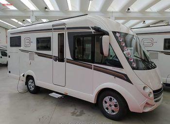 Foto Carthago Compactline I 141 Le - 2021 Camper  Integrato Nuovo