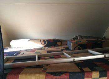 Roller Team Autoroller 7 Camper  Mansardato Usato - foto 9