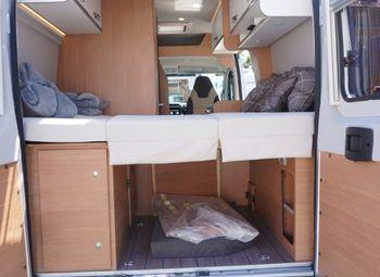 Weinsberg Carabus 540 Mq -1 Edition Italia Furgonato Camper  Puro Nuovo - foto 11