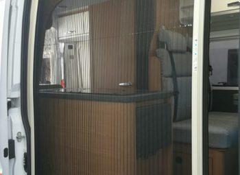 Weinsberg Carabus 540 Mq -1 Edition Italia Furgonato Camper  Puro Nuovo - foto 15