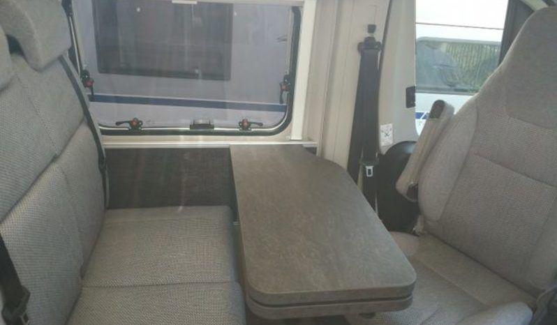 Weinsberg Carabus 540 Mq -1 Edition Italia Furgonato Camper  Puro Nuovo - foto 5