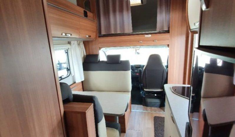 Weinsberg 600 Dkg Carahome Camper 6 Posti Nolo 2019 Camper  Mansardato Usato - foto 1